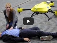 drone-ambulanza
