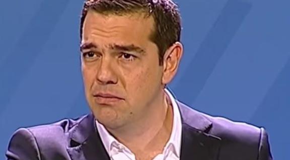 Dialogo tsipras merkel la parodia con voce di