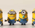 Banana song – Minions