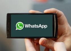 Video da condividere su Whatsapp