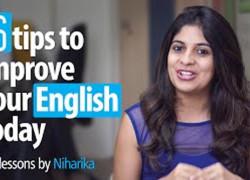 6 trucchi per migliorare il tuo inglese da subito